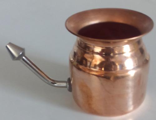 copper jalaneti pot