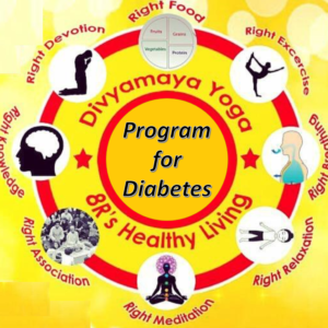 4 Months Program for Reversing or Curing Diabetes