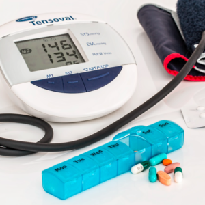 1 Month Program for Curing High or Low Blood Pressure