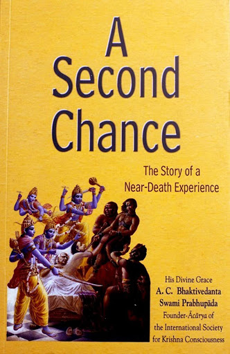 Near Death Experience - Second Chance