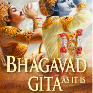 Bhagavad Gita As It Is – User Manual for Human Being