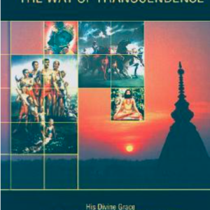 Dharma – The Way of Transcendence