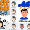 Program for Stress Anxiety Depression