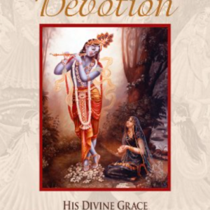 The Nectar of Devotion – Complete Science of Bhakti Yoga
