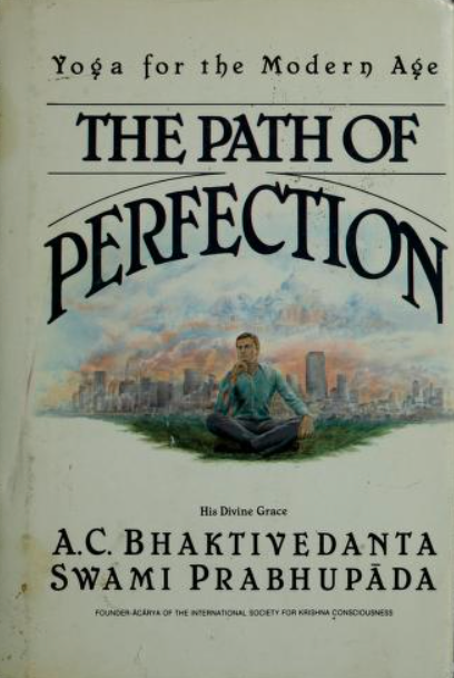 The Path of Perfection