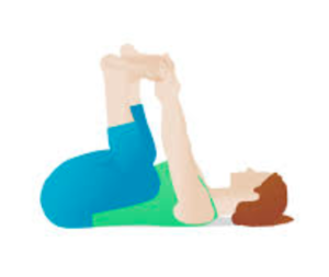 Is Ananda Balasana (Happy Baby Pose) the best stress reliever pose in 2021?
